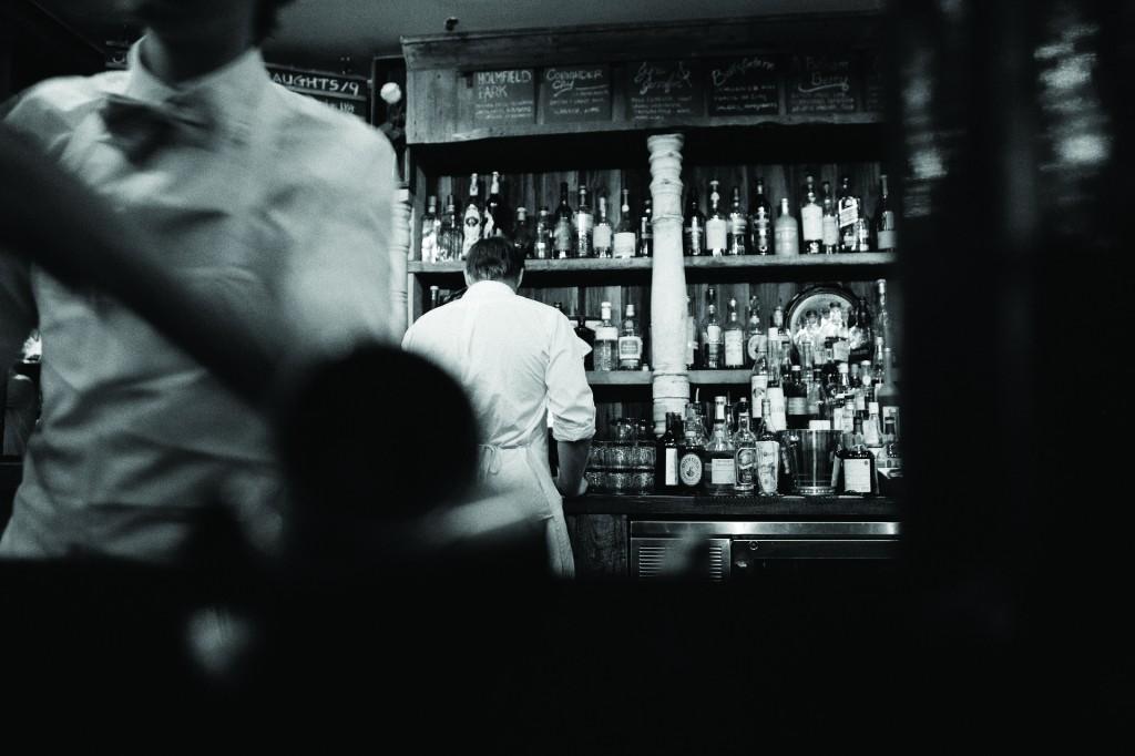 Increasing Bar Profits | The Benefits of Adding Food to the Menu