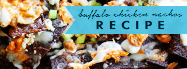 MultiChef Recipe: Buffalo Chicken Nacho Recipe