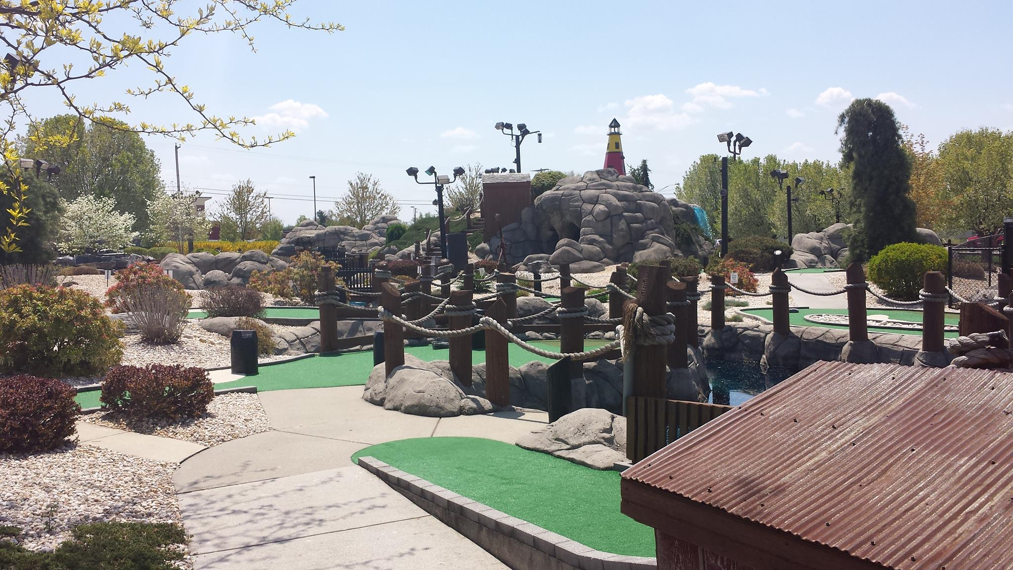AutoFry in Action: Hickory Falls brings the Family Fun
