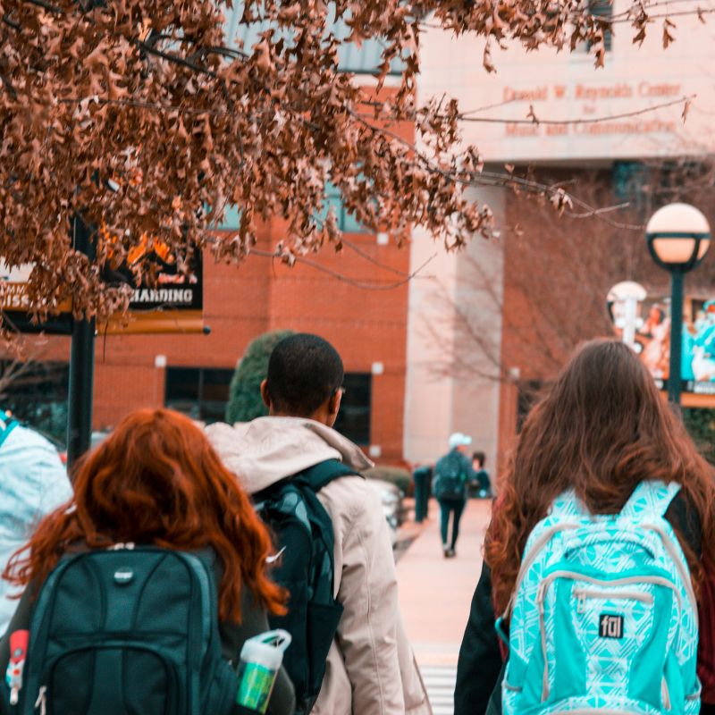 Back to School with MTI: Fueling the Student Body