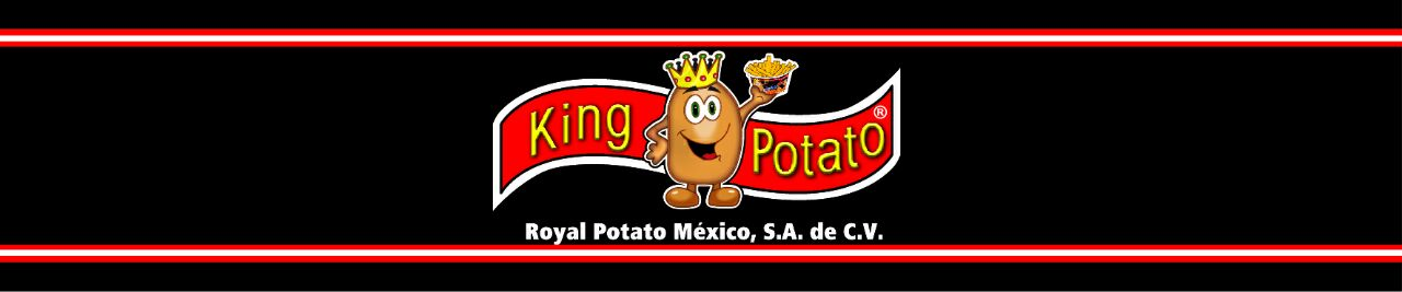 AutoFry in Action: King Potato