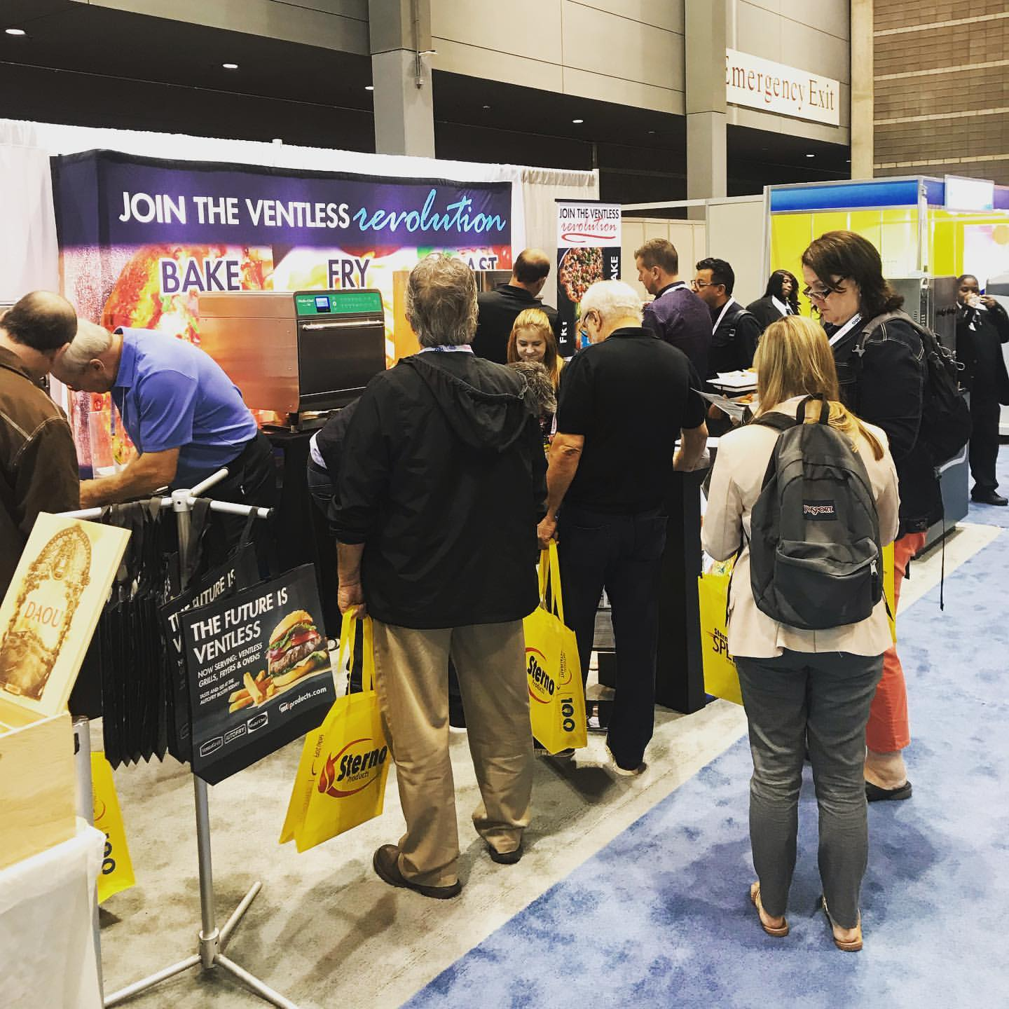 National Restaurant Association Show 2019 Recap!
