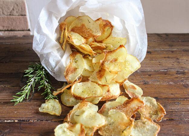 Recipes for CelebratingNational Potato Lovers Month