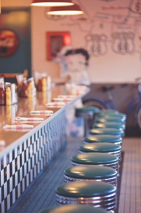 Diners: Standing The Test of Time