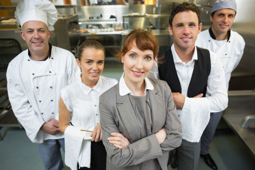 Kitchen Equipment Maintenance: Proper Training Pays Off